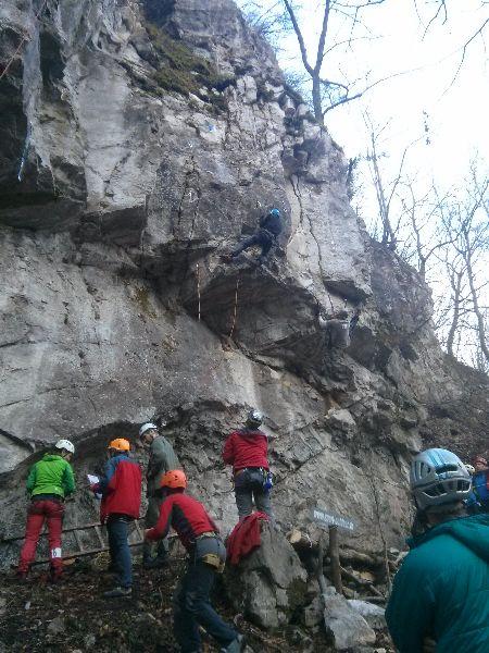 jalovske skaly